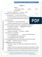 Dgca Paper 2 Important 100