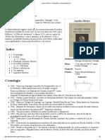 Aquilino Ribeiro – Wikipédia, A Enciclopédia Livre