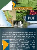 SANTUARIOS NACIONALES..pptx
