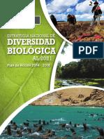 Estrategia Nacional de Diversidad Biológica Al 2021_Plan de Acción 2014-2018
