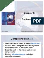 EDP 111C Chapter 6