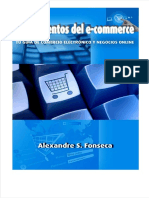 Fundamentos Del E-Commerce - Alexandre S. Fonseca