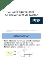 4-Circuits equivalents de Thevenin et Norton.pptx