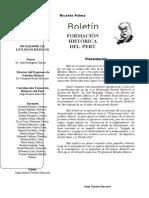 Boletin e FHP 2016