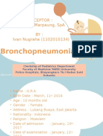 Presentasi Pneumonia Anak