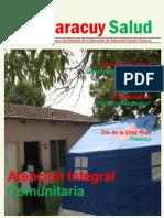 CRYaracuy Salud revista 2