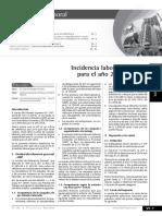 01 Revista Actualidad Empresarial 1ra.quincena Enero 2016