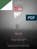 XIyXII Encontraste Magazine