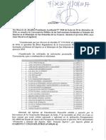 Resolucion de Subvenciones Al Deporte en San sebastina de La Gomera