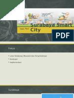Surabaya Smart City-IsaacPart