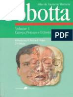 Livro - Sobotta - Atlas Vol1 21ed
