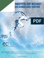 Echo Water eBook v4.5