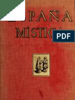 España Mística, 1953 (3º edición)