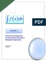 Tema II. Técnicas de integración.pdf