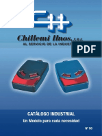 Chillemi Hnos Catalogo 2015