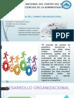 GRUPO 7 - Planeacion Del Cambio Organizacional