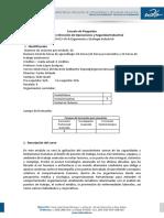 MDO413 VII a Ergonomía y Sicología Industrial
