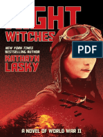 Night Witches (Excerpt)
