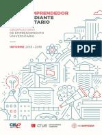 Observatorio Emprendimiento Universitario Informe Web