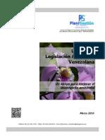 Listado Legislacion Ambiental