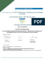 sertifikat ict