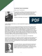 Air Combat Tactics of World War I