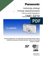 Lumix Dcm Sz10