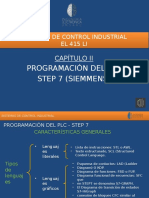 Capitulo 2 STEP 7