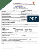 planilla solicitud pasaporte.doc