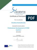 scientix-webinars attendancecertificate 19