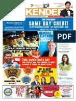 Indian Weekender 03 Feb 2017