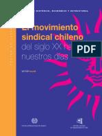 El Movimiento Sindical Chileno del siglo XX hasta nuestros días - Ulloa, Víctor.pdf