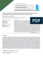 JC&E -- Science Argumentation