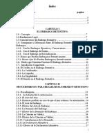 Trabajo Final de Derecho Procesal Civil III