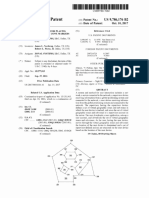 Zonal Systems Geo-Enclosure Patent for Control of Machines