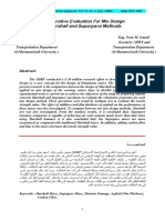 Comparative Evaluation For Mix Design of Marshall and Superpave Methods 10085.pdf