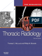 Thoracic Radiology - The Requisites 2nd Ed. - T. McLoud, Et. Al., (Mosby,2010) WW