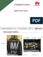 VNP_SingleRAN_demo_site_PartI_Indoor_installation_guide_.ppt;filename_= UTF-8''VNP SingleRAN demo site (PartI_Indoor installation guide)