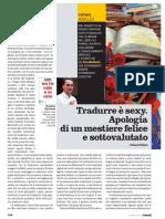 Tradurre - Massimo Bocchiola