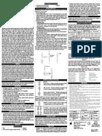 Ira 625 Abon Rotavirus y Adenovirus Combo Test Device (Heces)