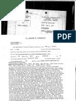 Leonard Wick documents