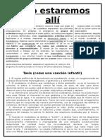 Book Antiqua - Panfleto - Mai Noi Ci Saremo