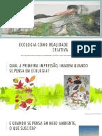 ECOLOGIA COMO REALIDADE CRIATIVA.pdf