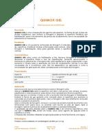 Ft Quimox Gel