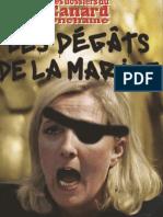Les Dossiers Du Canard Enchainé - 2011.07 - Les Dégâts de La Marine (Le Pen)