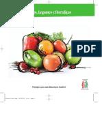 Frutos, legumes e Hortaliças