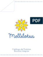 Catalogo Mellilotus