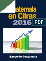 Guatemala en Cifras 2016