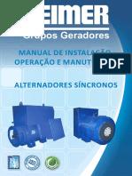 2. Manual Oper-Man do Alternador HEIMER.pdf