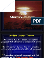 Atomic Structure 11